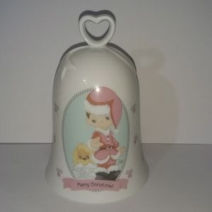 Other - Precious Moments Collectibles decor Christmas